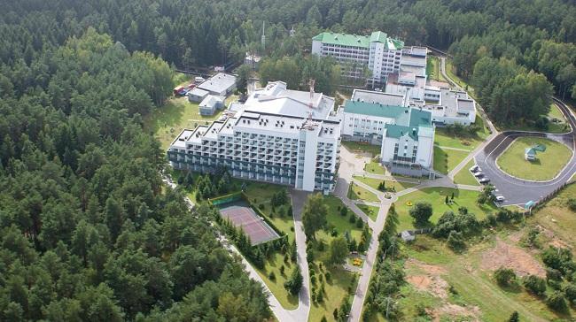 августа санаторий в белоруссии цены на 2016 свой